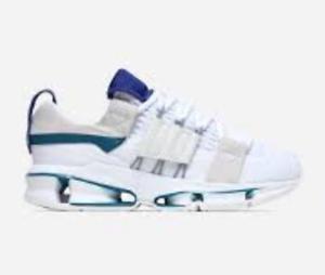c1bd6eb60ec5 Men s adidas Twinstrike ADV Sneaker Shoes Cm8096 White Real Purple ...