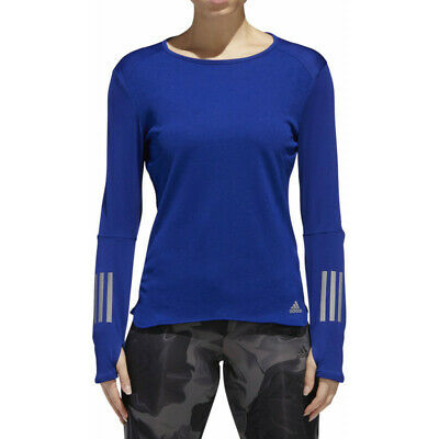 Adidas Womens Climacool AP Fitness T Shirt Short Sleeve