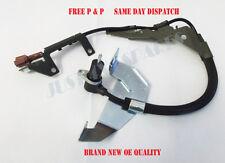For Isuzu Trooper 3.5P / 3.0TD ABS Speed Anti Skid Sensor Front L/H (1998-2005)