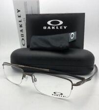 65f2cd3843 item 6 New OAKLEY Eyeglasses CLUBFACE OX 3102-0354 54-17 Semi-Rimless  Pewter Frames -New OAKLEY Eyeglasses CLUBFACE OX 3102-0354 54-17  Semi-Rimless Pewter ...