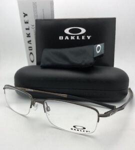 645cd822cc New OAKLEY Eyeglasses CLUBFACE OX 3102-0354 54-17 Semi-Rimless ...