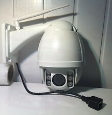 Camera IP IR WiFi P2P Metall Kamera PTZ zoom dome