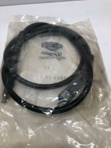 Harley-Davidson Speedometer Drive Cable OEM #67060-79B 82 Early 83 FXR FX