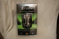 Cobra Electronics Spx 5300 Ultra-high Performance Radar/laser Detector