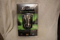 Cobra Electronics Spx 5300 Ultra-high Performance Radar/laser Detector