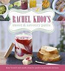 Rachel Khoo's Sweet and Savoury Pates by Rachel Khoo (Hardback, 2014)