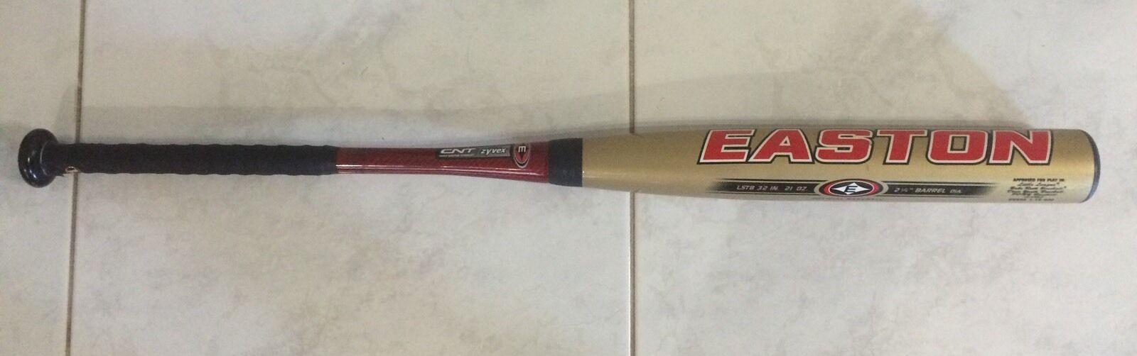 Easton Stealth Sc900 Youth Baseball Bat