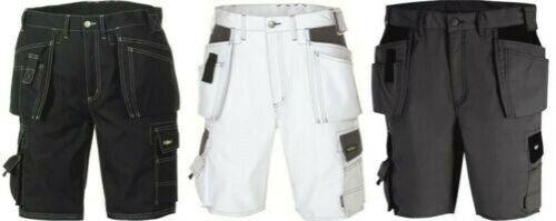 teXXor Shorts Cordura Trim Work Shorts Bermuda Workwear