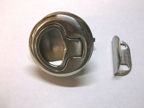 Southco Marine Grade Stainless Steel Pull Latch M1-99-405