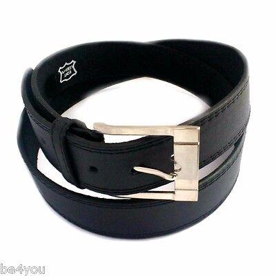 Herren Fashiongürtel Gürtel Hosengürtel Hüftgürtel Mode Guertel Belt Schwarz | eBay