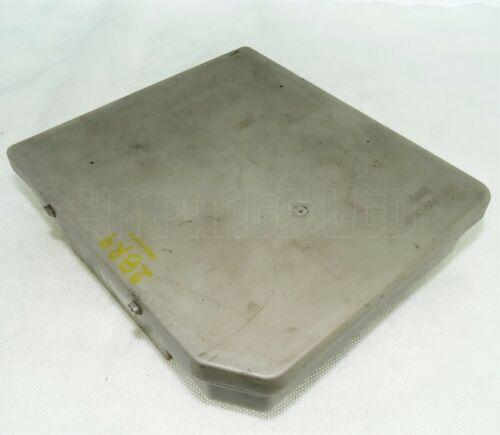 véritable Corps Principal Boîte à fusibles Unité Avec O base cover Nissan Micra Note 2003-2010