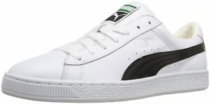 75ad887e71eb Image is loading PUMAS-MENS-BASKET-CLASSICS-LFS-CASUAL-SNEAKERS-354367-