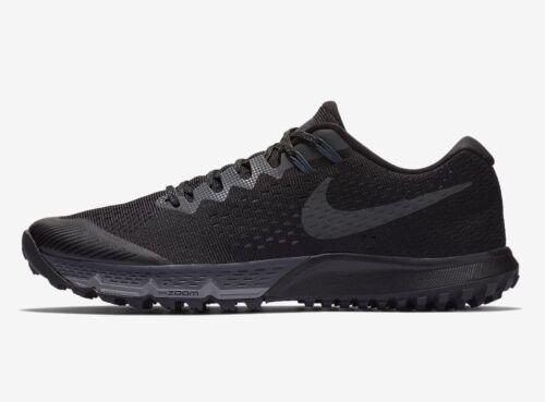 Nike Air Zoom Terra Kiger 4 Baskets Homme Trail Running RRP £ 120 Boîte n/'a pas de couvercle