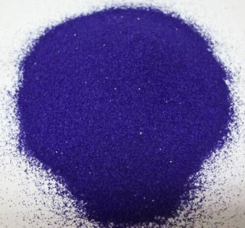 450g PURPLE SAND FOR ART /& CRAFT PROJECTS