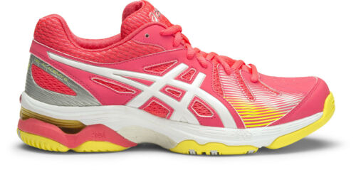 NEW Asics Gel Academy 6 Womens Netball Shoe B 2001