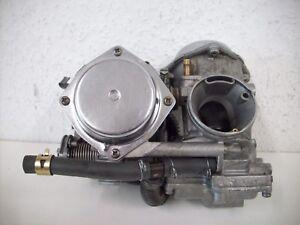 Vergaser-Ultraschall-gereinigt-Carburetor-Honda-VT-500-C-PC08-Keihin-VD-6VA