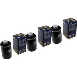 3xOriginal SCT Ölfilter SM 832 Oil Filter