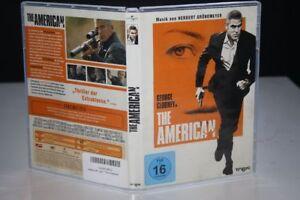 THE-AMERICAN-DVD-FSK-16-GEORGE-CLOONEY-Musik-von-Herbert-Groenemeyer
