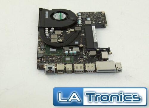 "Apple MacBook Pro 13/"" A1278 2012 i5 2.5GHz Logic Board 820-3115-B 661-6588"