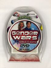 Gender Wars Girls vs Guys DVD Adult Party Game Snap TV Ages 13+ New