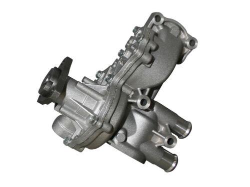 VW Bus Bulli T2 T3 Wasserpumpe Wapu Pumpe komplett 1.6 1.7 Turbo Diesel 40 mm