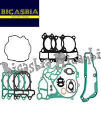 7406 - GUARNIZIONI MOTORE 125 PIAGGIO VESPA ET4 LX LXV S - 200 LIBERTY RST SPORT