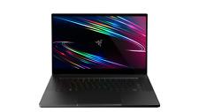 Razer Blade Gaming Laptop 15 Advanced Edition OLED 4K Touch 60 Hz GeForce RTX