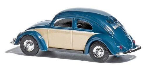 Busch 42780-1//87 VW MAGGIOLINO-BLU-NUOVO