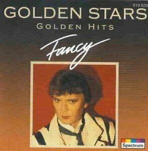 Fancy-Golden-stars-Golden-hits-incl-maxi-versions-CD