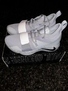 Nike PG 2.5 TB Basketball Wolf Grey