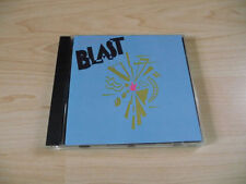 CD Holly Johnson - Blast - 1989 incl. Love train & Americanos