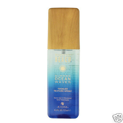Alterna Bamboo Beach Summer Ocean Waves 125 ml