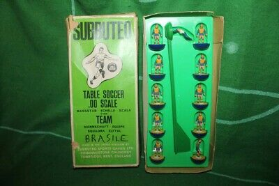 Accurato Subbuteo Original Team Ref 121 Hybrid First Vienna Wien