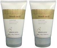 Brocato - Swell Volumizing Fat Hair Creme 4oz [pack Of 2]