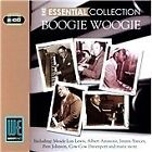 Various Artists - Essential Collection (Boogie Woogie, 2008)