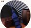 DIY 4 layer monochrome Cotton Handmade Tassel Pendant for Keychain Decor Jewelry