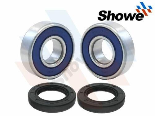 Yamaha YZ 125 2004 Talon Hub Front Wheel Bearing /& Seal Kit