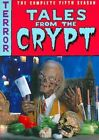 Tales From The Crypt Fifth Season 0012569753938 DVD Region 1