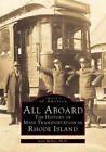 All Aboard Mass Transportation in R 9780752412566 by Scott Molloy Paperback