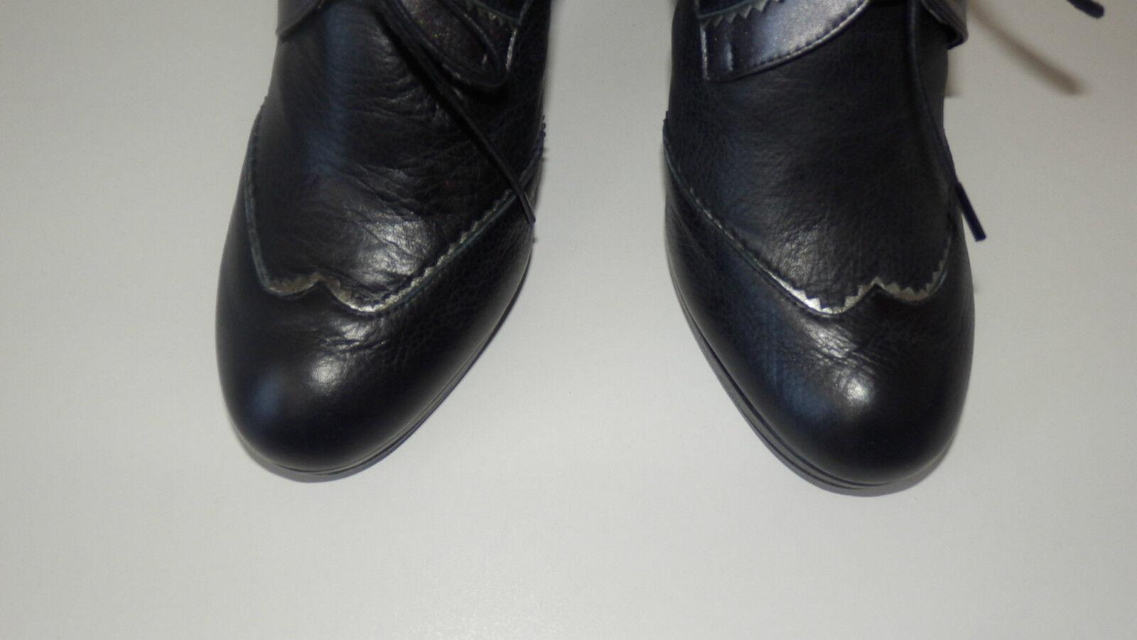 CHILLANY Schnürpumps  Damen-Schuhe Schnürpumps CHILLANY Pumps Gr. 40 neu 6eb109