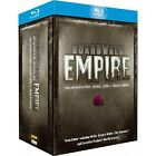 Boardwalk Empire Seasons 1-4 5051892170185 With Steve Buscemi Blu-ray Region B