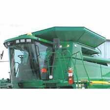 Grain Tank Extension Compatible With John Deere 9400 9550 9600 9650 9510 9500