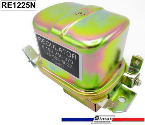 Regler Gleichstromregler 30A 360 Watt Ersatz für Bosch