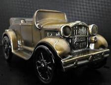 A Ford Model Antique Vintage GT Sport Car 1920s 18 Metal 12 Bronze 43 Rare 1 24