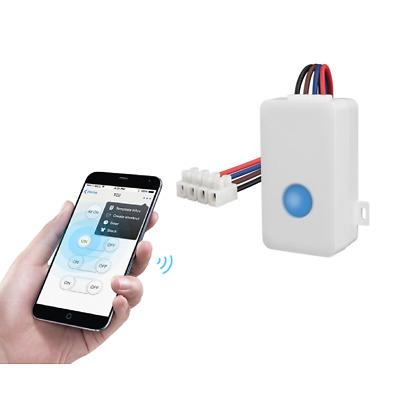 SmartHome Controller WLAN Funk Steckdose mit Zeitschaltuhr  SC1 Broadlink
