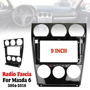 9-039-039-Car-Radio-Fascia-Frame-for-Mazda-6-2004-2016-Dashboard-DVD-Trim-Dash