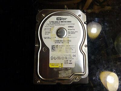 """WD800JD-75MSA1 Western Digital Caviar SE 80GB 7200RPM 3.5/"""" SATA Hard Drive"""