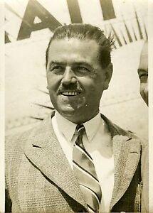 """""""Légion d'Honneur pour l'aviateur DORET"""" Photo originale G. DEVRED (ROL) 1931 FAaWfSXy-07224206-907133393"""