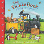 The Tickle Book by Ian Whybrow (Paperback, 2006)