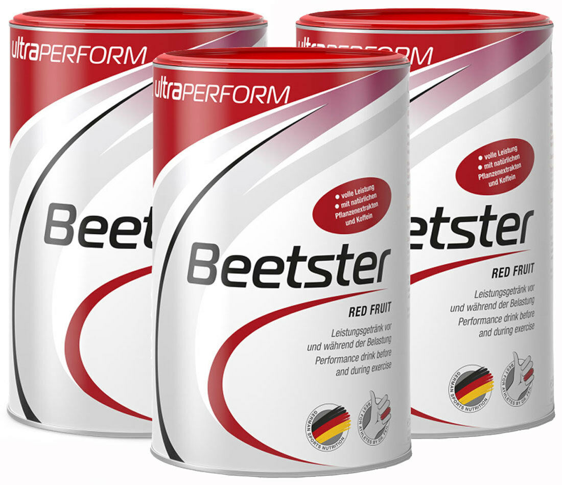 Ultra Sports 3x560g Beetster 3x560g Sports Dose a4909e